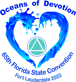 Oceans of Devotion, 65th Florida State Convention